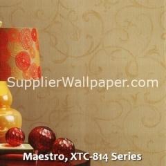 Maestro, XTC-814 Series