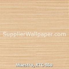 Maestro, XTC-860