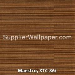Maestro, XTC-861