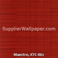 Maestro, XTC-862