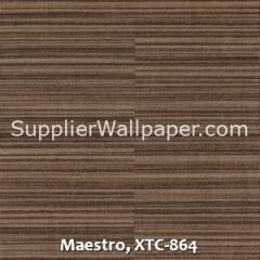 Maestro, XTC-864