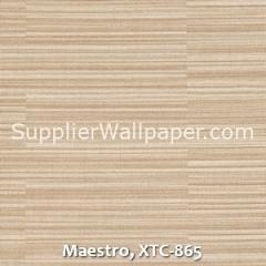 Maestro, XTC-865