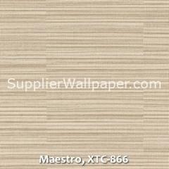 Maestro, XTC-866