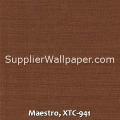 Maestro, XTC-941
