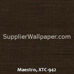 Maestro, XTC-942