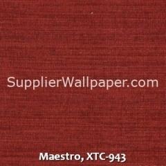 Maestro, XTC-943