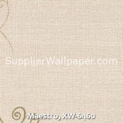 Maestro, XW-6460
