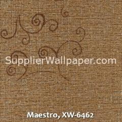 Maestro, XW-6462