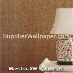 Maestro, XW-6500 Series