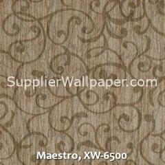 Maestro, XW-6500