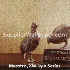 Maestro, XW-6501 Series