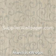 Maestro, XW-6501