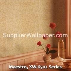 Maestro, XW-6502 Series
