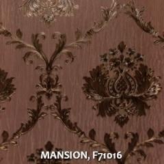 MANSION-F71016