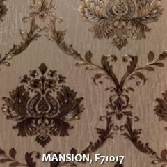 MANSION-F71017