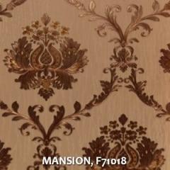 MANSION-F71018