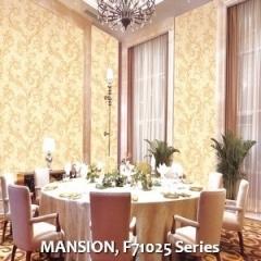 MANSION-F71025-Series