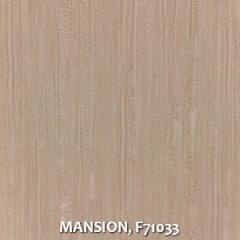 MANSION-F71033