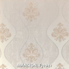 MANSION-F71041