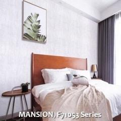 MANSION-F71053-Series