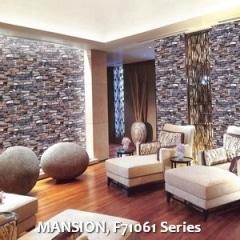MANSION-F71061-Series