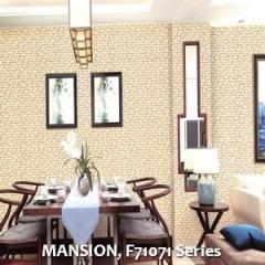 MANSION-F71071-Series