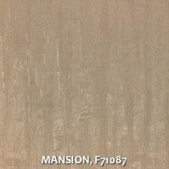 MANSION-F71087