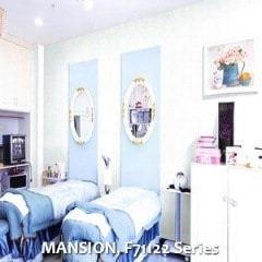 MANSION-F71122-Series