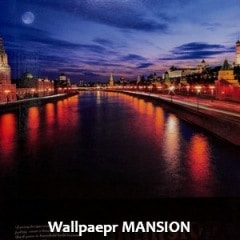 Wallpaepr-MANSION