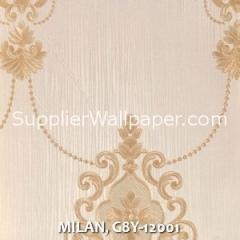 MILAN, G8Y-12001