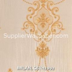 MILAN, G8Y-12002