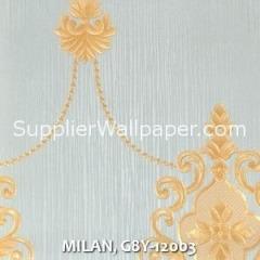 MILAN, G8Y-12003