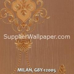 MILAN, G8Y-12005