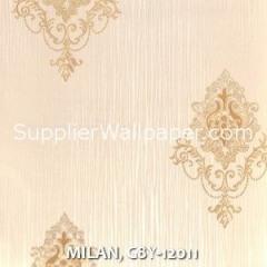 MILAN, G8Y-12011