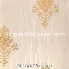 MILAN, G8Y-12012