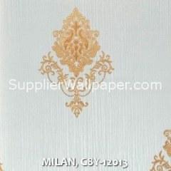 MILAN, G8Y-12013