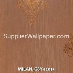 MILAN, G8Y-12015