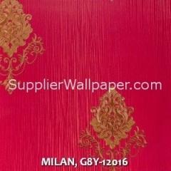 MILAN, G8Y-12016