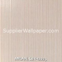 MILAN, G8Y-12023