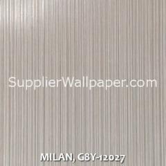 MILAN, G8Y-12027