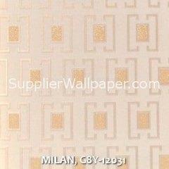 MILAN, G8Y-12031