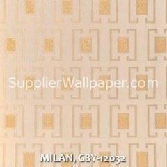 MILAN, G8Y-12032