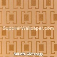 MILAN, G8Y-12033