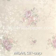 MILAN, G8Y-12051