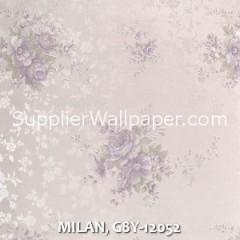 MILAN, G8Y-12052