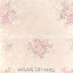 MILAN, G8Y-12053