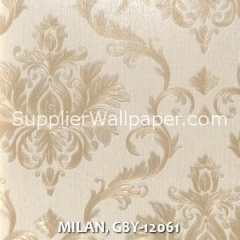MILAN, G8Y-12061