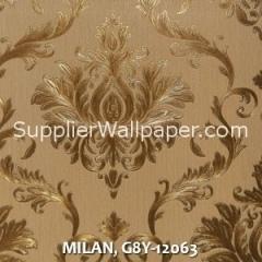 MILAN, G8Y-12063