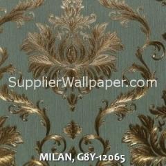 MILAN, G8Y-12065