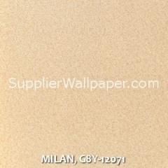 MILAN, G8Y-12071